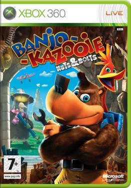 Slika Banjoo Kazooie XBOX 360