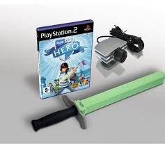 Slika Eye toy PS2
