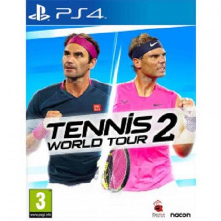 Slika PS4 World Tour 2