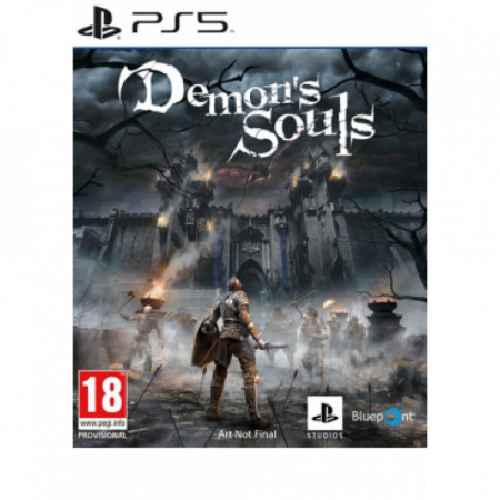 Slika PS5 Demon's Souls Remake