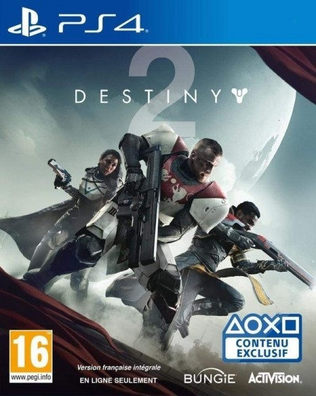 Slika Destiny 2 SonyPlaystation 4 PS4