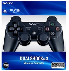 Slika Kontroler Dual Shock PS3 Playstation 3