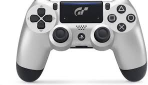 Slika Kontroler SONY Dual Shock PS4 V2 Playstation Gran Turismo