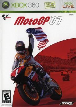Slika Motp GP 07 XBOX 360