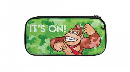 Slika Nintendo Switch Slim Travel Case Donkey Kong