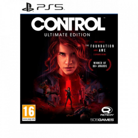 Slika PS5 Control - Ultimate Edition