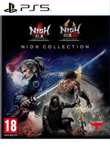Slika PS5 Nioh Collection