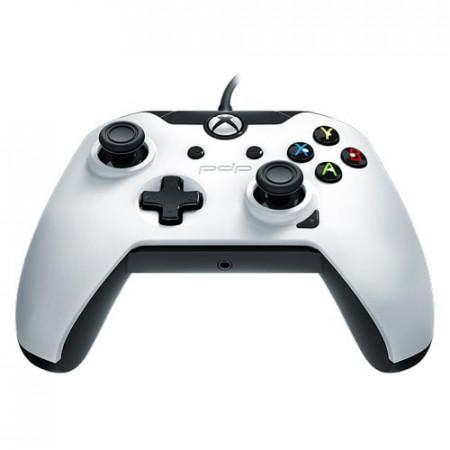 Slika XBOXONE&PC Wired Controller arctic white pdp