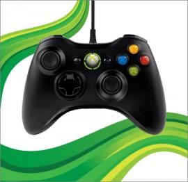 Slika Kontroler Microsoft Xbox360-zicani Microsoft gamepad