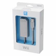 Slika Lan Adapter Nintendo Wii