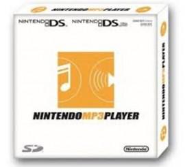Slika Nintendo DS lite Mp3 player