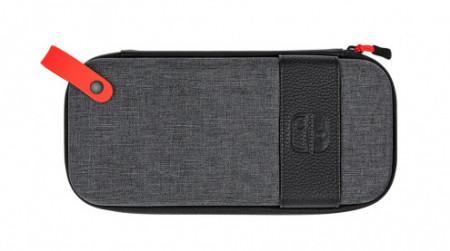 Slika Nintendo Switch- Lite Deluxe Travel Case