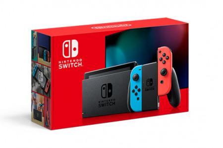 Slika Nintendo Switch