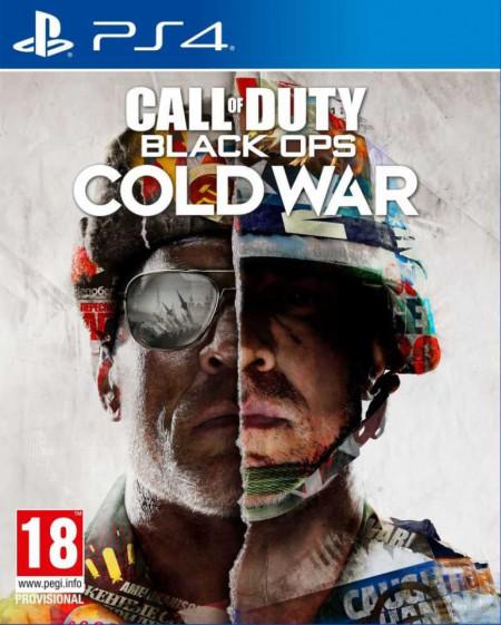 Slika PS4 Call of Duty Black Ops-Cold War