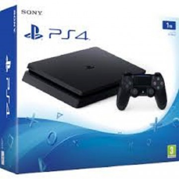 Slika Sony Playstation PS4 1TB