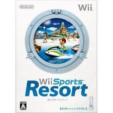 Slika Wii Sports Resort