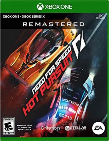 Slika XBOXONE Need for Speed: Hot Pursuit - Remastered