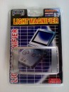 Gba Sp light magnifier -lupa