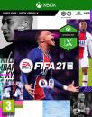 Xbox One FIFA 21