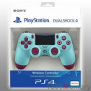 Dualshock 4 V2 Berry Blue SonyPlastation PS4