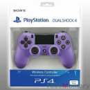 Dualshock 4 V2 Electric Purple Sony Playstation PS4