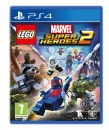Lego Marvel Super Heroes 2 SonyPlaystation PS4