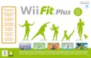 Wii Fit Plus (Balance Board) Nintendo Wii