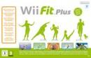Wii Fit Plus (Balance Board) Nintendo Wii