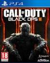 Call of Duty Black Ops III SonyPlaystation PS4