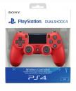 Kontroler Dual Shock PS4 Playstation 4 crveni