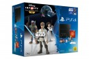 Konzola Playstation 4 SONY PS4 500G + Star Wars Infinity 3.0