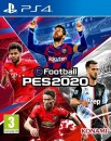 PES 2020 SonyPlaystation PS4