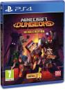 PS4 Minecraft Dungeon -Hero Edition