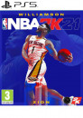PS5 NBA 2K21 SonyPlaystation