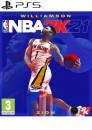 PS5 NBA 2K21 SonyPlaystation