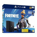 Sony playstation 4 PS4 Pro 1 TB plus igra Fortnite