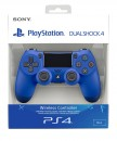 Kontroler Dual Shock PS4 Playstation 4 plavi