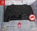 Nintendo Switch faceoff deluxe controller audio camo black