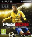 PES 2016 SONY PS3 Playstation 3