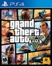 PS4 GTA V igra SonyPlaystation 4