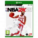 XBOX ONE NBA2K21