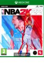 XBOXONE NBA 2K22 novo