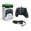 XBOXONE&PC Wired Controller phantom black pdp