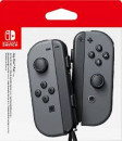 Gamepad Joy-Con Pair Gray Nintendo Switch