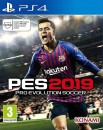 PS4 Pes 2019 igra SonyPlaystation 4