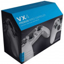PS4 Wired Controller VX4 Titanium Gioteck