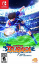 Switch Captain Tsubasa Rise of New Champion