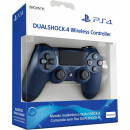 Dualshock 4 V2 Midnight Blue SonyPlastation PS4