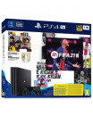 Sony Playstation PS4 PRO 1TB + DualShock PS 4 + Fifa 21Akcija