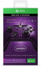 XBOXONE&PC Wired Controller royal purple pdp